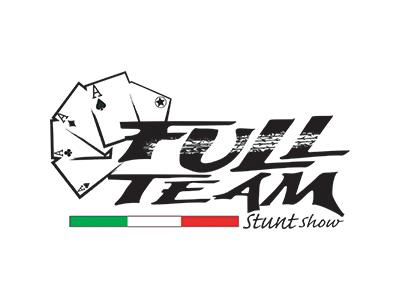 FULL TEAM STUNT SHOW