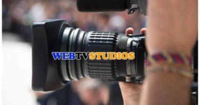 WEB TV STUDIOS