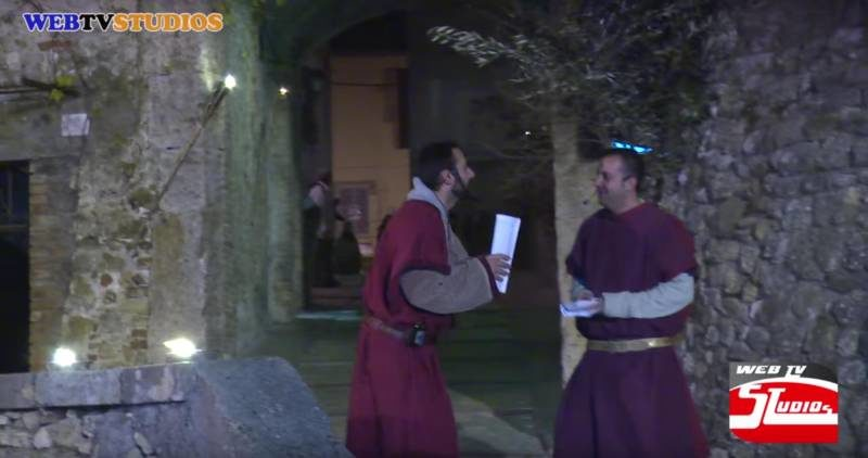 torricella in sabina 800x422 - Presepe Vivente di Torricella in Sabina e le sue Cantine