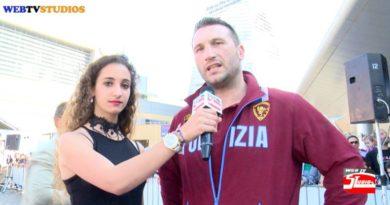 POlizia Porta di Roma2 390x205 - Polzia di Stato #essercisempre