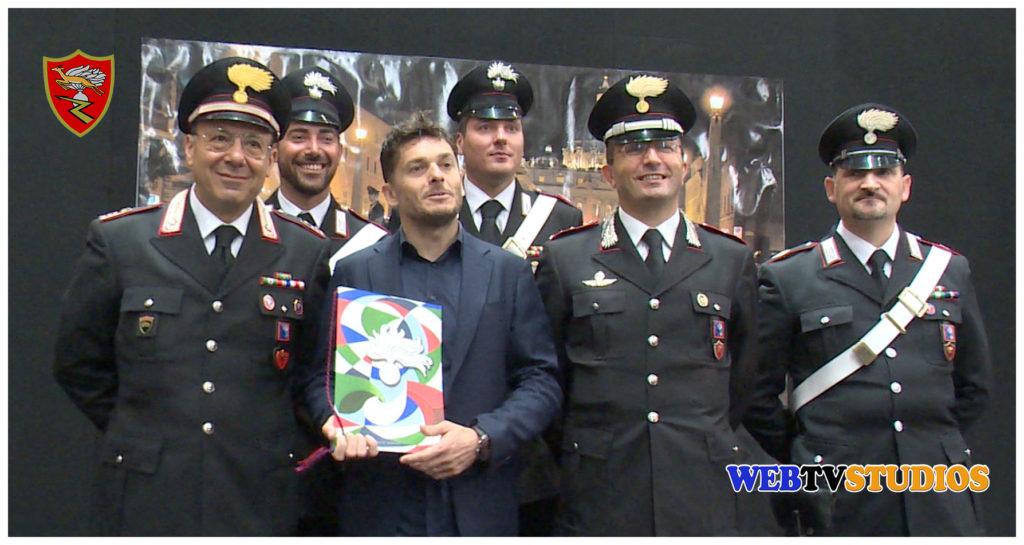supercar carabinieri