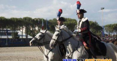 DSC 9378s 390x205 - Festa dell'Arma dei Carabinieri