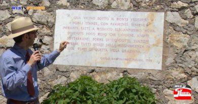IL MISTERO DELLA VILLA DI ORAZIO 390x205 - Il Mistero della Villa di Orazio