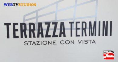TERRAZZE 390x205 - Terrazza della Stazione Termini
