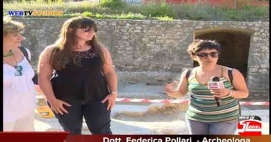 Visita Guidata Scavi Villa Romana