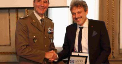 webtvstudios UNIFIl 390x205 - Dieci anni di UNIFIL - Ministero della Difesa