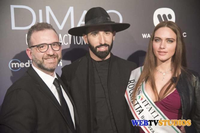 """DSC 0681 667x445 - """" Voce Regina""""  A Roma la prima esibizione"""