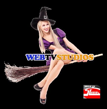 Arriva La Befana - Web Tv Studios
