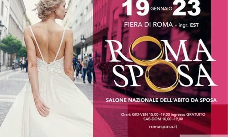 webtvstudios roma spose 742x445 - Roma Sposa 2017 dal 19 al 23 sfila la sposa audace
