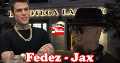 webtvstudios jax fedez 390x205 - COMUNISTI COL ROLEX - L'ALBUM DI J-AX & FEDEZ