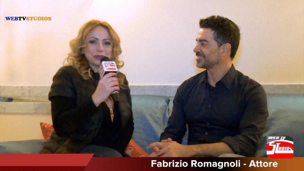 La WebTvStudios incontra a Roma Fabrizio Romagnoli-alt-tag
