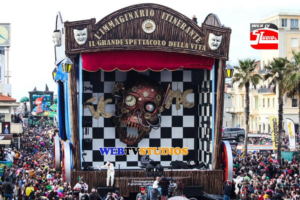Carnevale di Viareggio L'immaginario itinerante-alt-tg