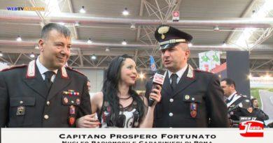 MOTODAYS CARABINIERI 2 390x205 - Motodays la storia dell'Arma dei Carabinieri