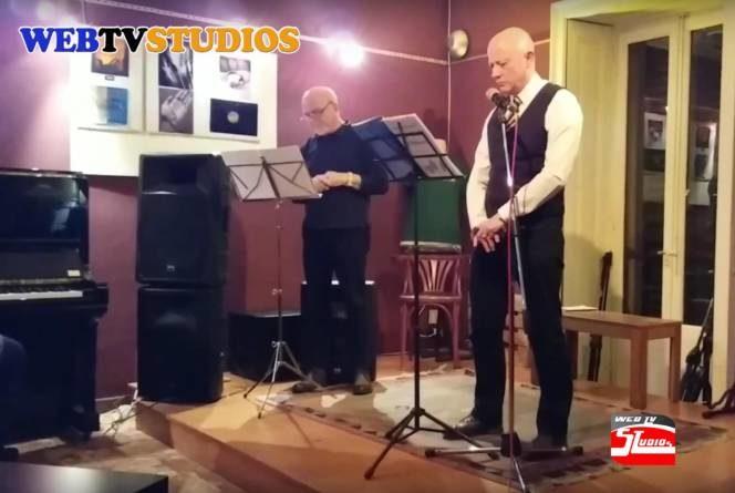 WEBTVSTUDIOS PATRIZIO PACIONI 664x445 - Borsellino e l'Olifante» al Caffè Letterario Primo Piano