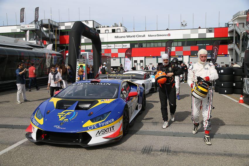 Misano World Circuit per il Blancpain GT Series-alt-tag