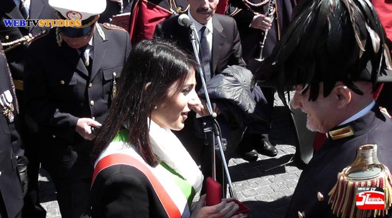 CONCERTO NATALE DI ROMA BANDA ROMA CAPITALE