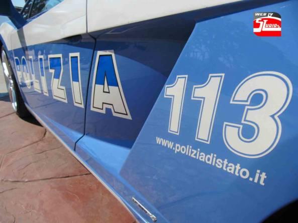 La Polizia di Stato 165° anniversario dalla fondazione-alt-tag
