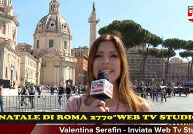 Natale di Roma:  Rievocazione Storica 2770