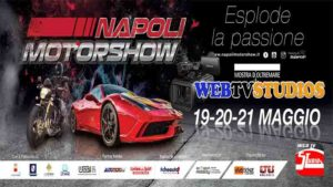 Napoli motorshow riprese video professionali