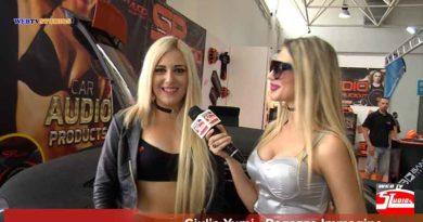 Speciale Napoli Motorshow con Edda Cioffi