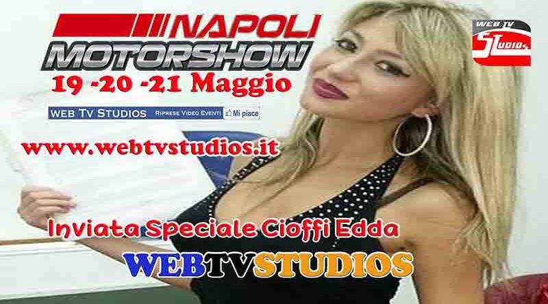 webtvstudios riprese video professionali cioffi 800x445 - Napoli Motorshow  Supercar Oltremare