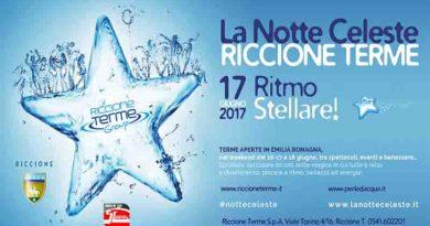 webtvstudios Notte Celeste 390x205 - Notte Celeste a Riccione Terme: eventi, musica e spettacoli per il benessere e il divertimento