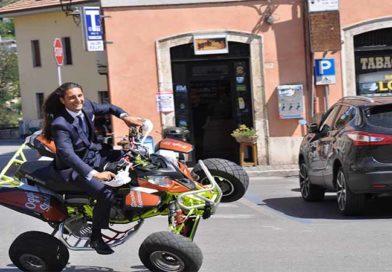 Dott. Spalanca Simone Vanni &  Francesca Mariani Sposi!