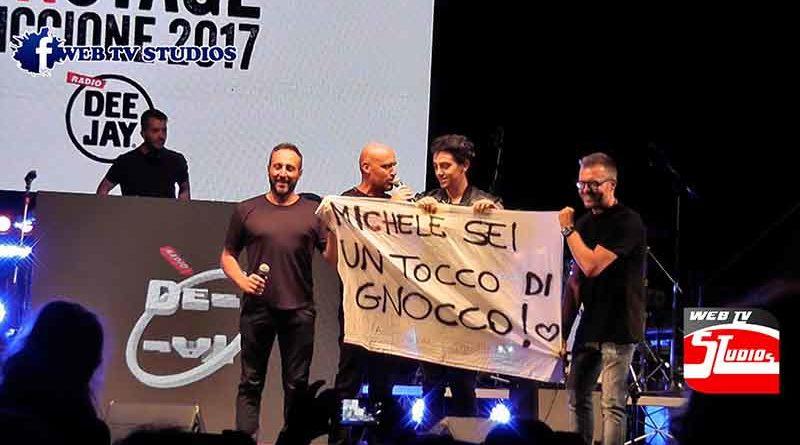 Deejay On Stage Riccione 2017