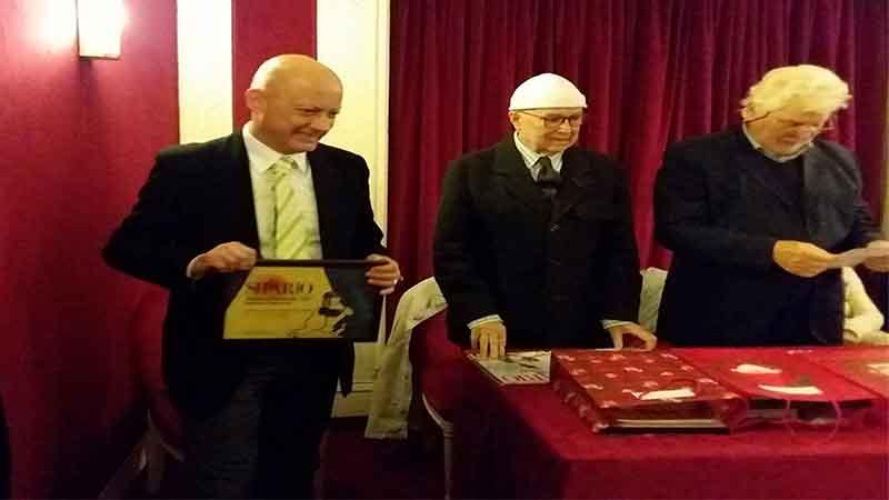 Premio Letterario - Autori Italiani  Carlo Terron Patrizio Pacioni  - Come nel Gioco dell'Oca