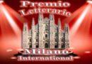 """Premio Letterario Milano International ad Andrea Giostra – """"Novelle brevi di Sicilia"""""""
