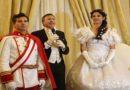 Il Gran Ballo di Sissi a Palazzo Brancaccio