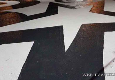 Riccione: Accensione dell'albero di Natale Inaugurazione Black Carpet