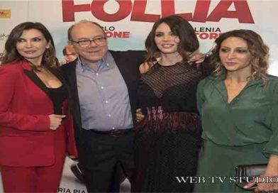 Benedetta Follia – Film di Carlo Verdone