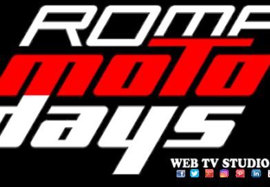 Roma Motodays si conferma un successo 2018