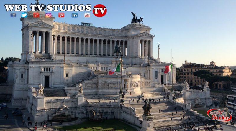 Piazza Venezia – Altare della Patria