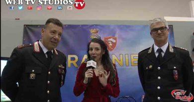 Roma Motodays, la storia dei Carabinieri in mostra