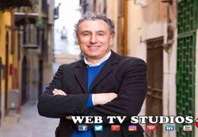 """Andrea Giostra scrittore la """"Menzione Speciale di Merito"""" ad Ascoli Piceno"""