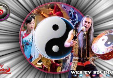 Festival dell'Oriente Con Thamaak Web Tv Studios
