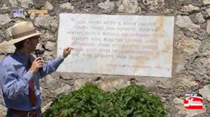 Vacone: il Mistero della Villa D'orazio