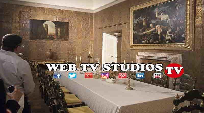 Palazzo Chigi – Dimora Barocca – Ariccia
