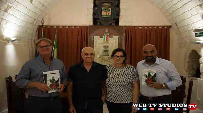 NOCIGLIA SUCCESSO PER METAMORFOSI DI DONATA BORTONE