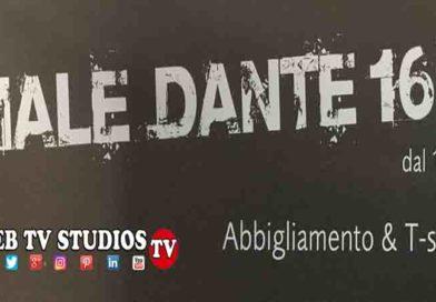 Riccione:  Viale Dante169 assortimento di t-shirt Moto G.P.