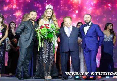 A Roma il Gran Galà di Miss Universe Italy 2018