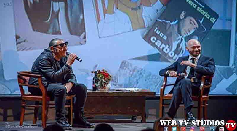 Riccione: incanta Lo Spazio Tondelli con la Musica di Luca Carboni