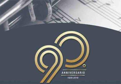 La Banda musicale della Polizia di Stato al Lingotto per i 90 anni della sua fondazione