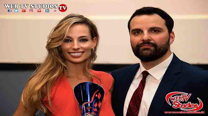 Premio Vincenzo Crocitti 6°alla presenza di numerosi Vip e personaggi italiani e stranieri