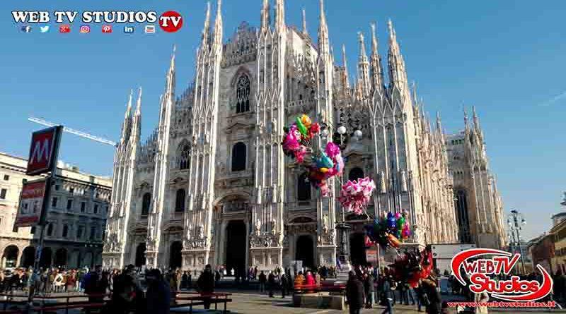 Duomo di Milano e la sua Storia