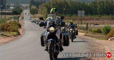Motoforpeace: Dal Perù al Cile, 14 mila chilometri, tra gennaio e marzo del 2020