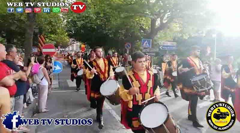 """Monteleone:  Presentano la """" Rimpatriata"""""""