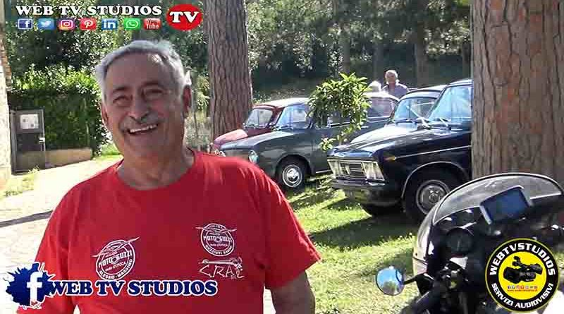 Rieti: 25° Motoraduno Guzzisti Sabini Santuario di Vescovio – Comune di Torri in Sabina